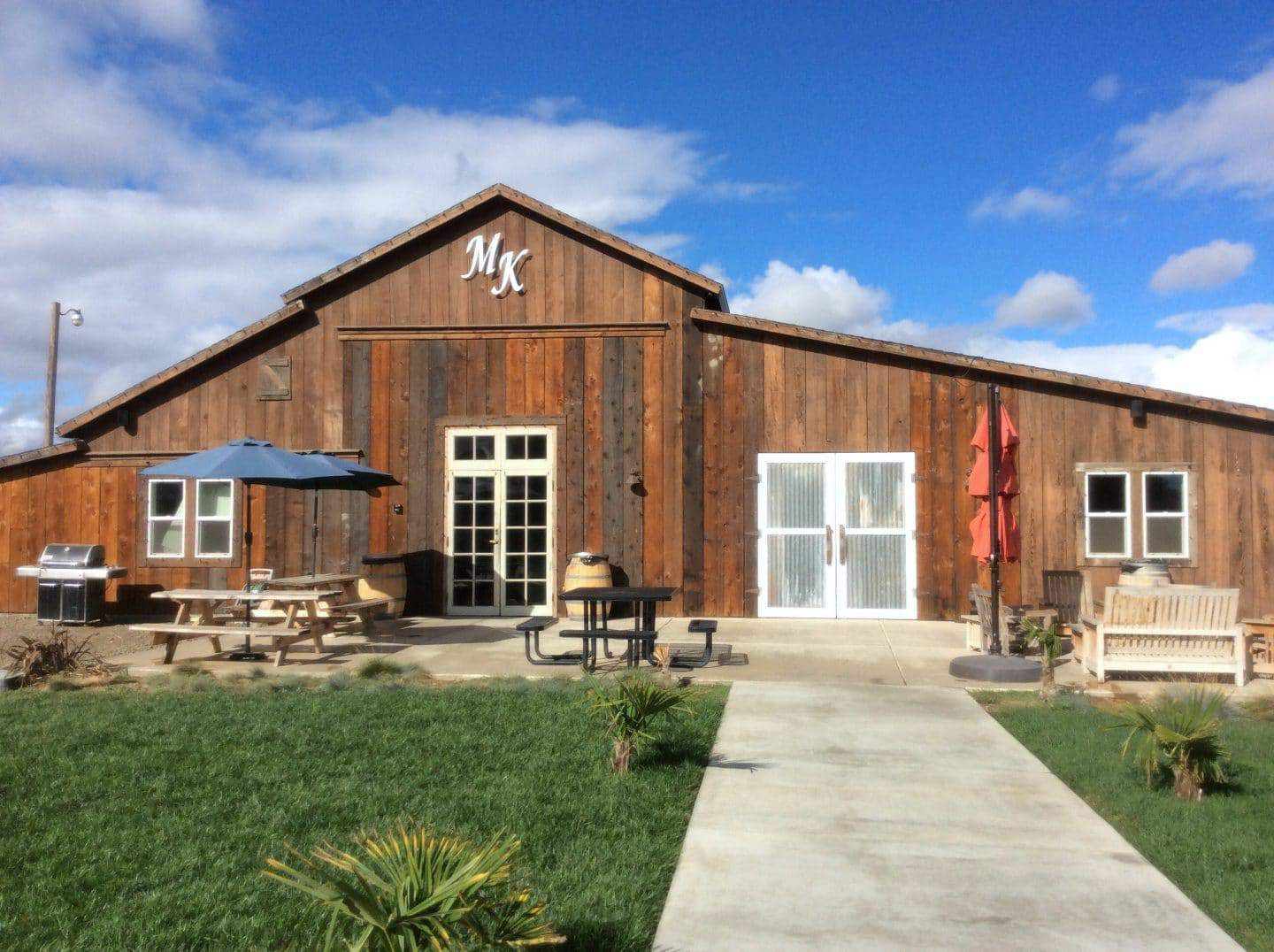 Mitchell Katz Winery
