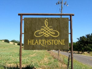 Hearthstone Estate Paso Robles Winery