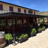Europa Village Temecula Winery
