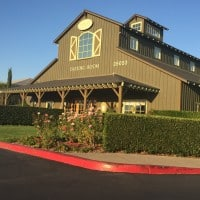 Ponte Winery Temecula