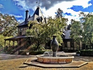 Beringer winery one of the best napa wineries to visit