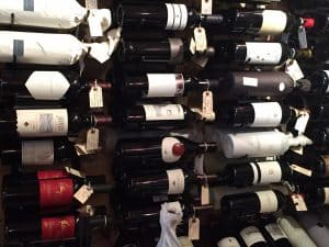 Most Expensive California Wines