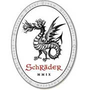 Schrader is Most Expensive California Wine