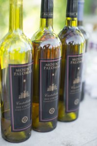 mount palomar wine