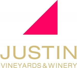 justin winery logo