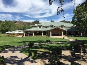 fess parker winery