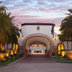 The Top 5 Santa Barbara Wine Country Hotels