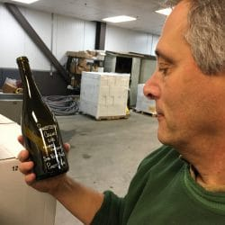 Winemaker Interview : Sweetzer Cellars | Growing a wine business the right way