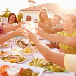 Wine and Barbecue Pairings | Get ready for summer grilling