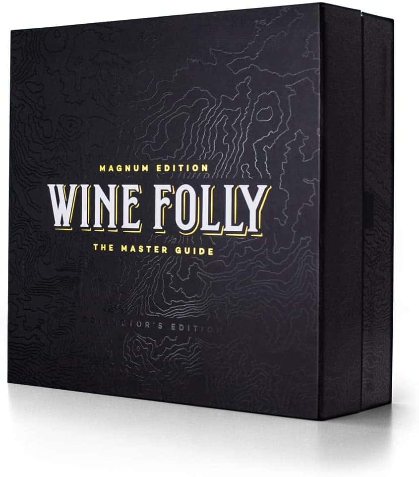 best mother's day wine gift book