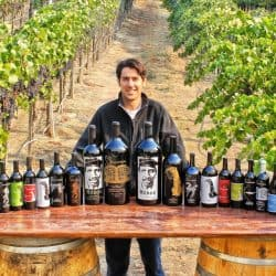 sculpterra winery winemaker paul frankel