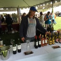 winery marketing events
