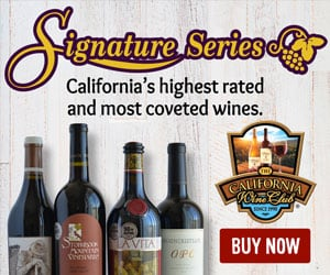 order california cult wines
