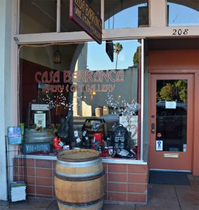 best wineries ventura