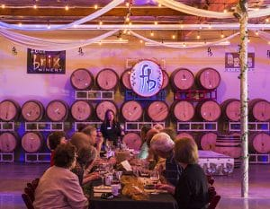 best ventura wineries