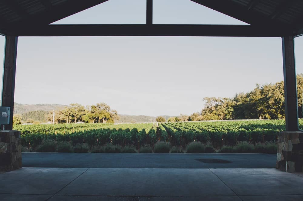 best calistoga wineries