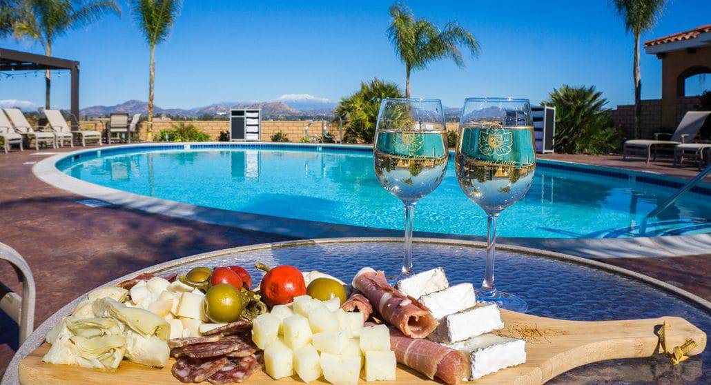top temecula winery hotels