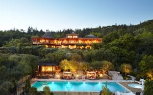 best napa hotels