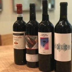 plonk wine club review