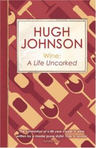 a life uncorked book