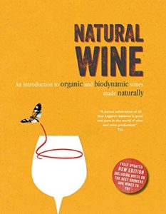 natural wine book