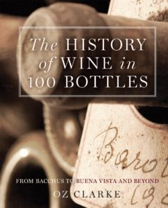 the history of wine book