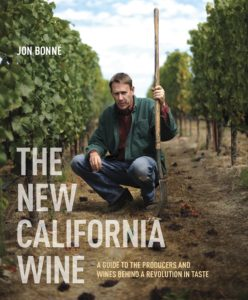 the new california wine best wine books