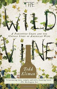 the wild vine book