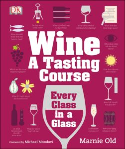 wine a tasting course book