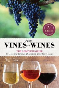 best wine books