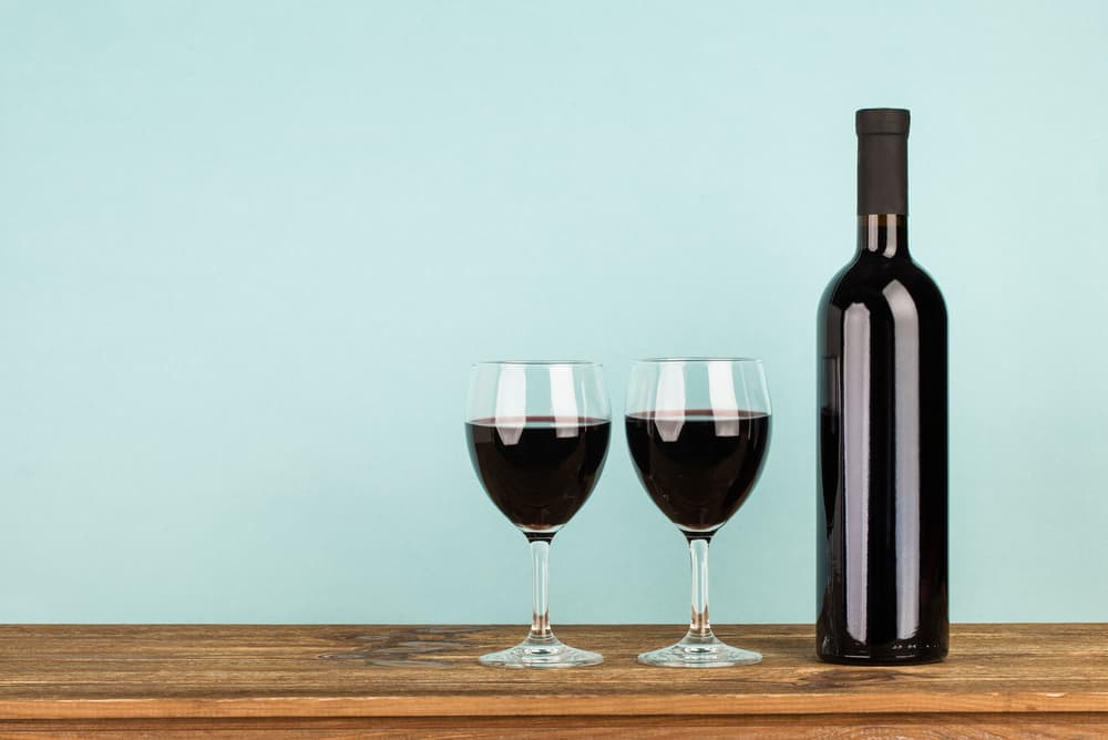 wine without sulfites