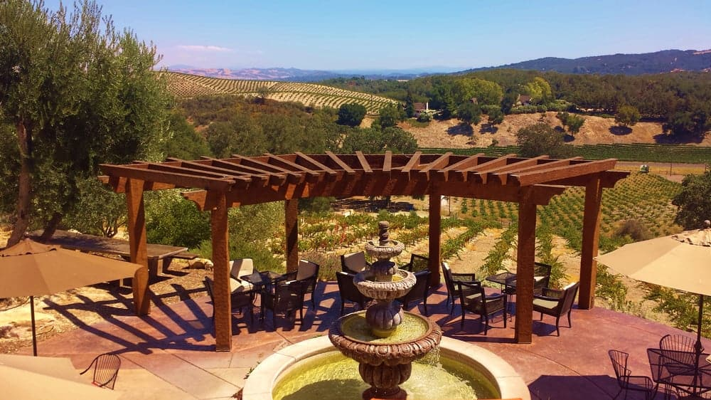paso robles best hotels