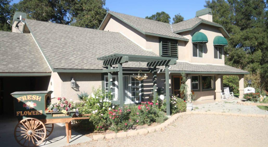 best inns paso robles
