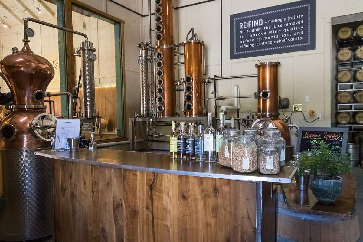 paso robles craft distillery