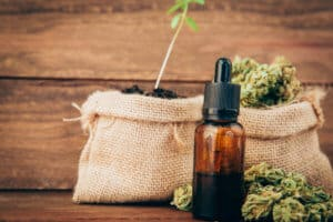 Buy Cannabis oil online
