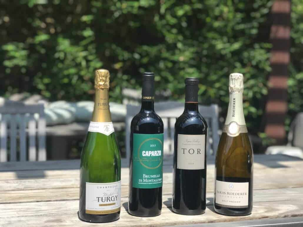 The 25 Best Wine Clubs | Wine Subscriptions for 2019 (Just