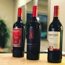 best sweet red wines