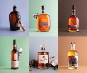 whiskey corporate gift