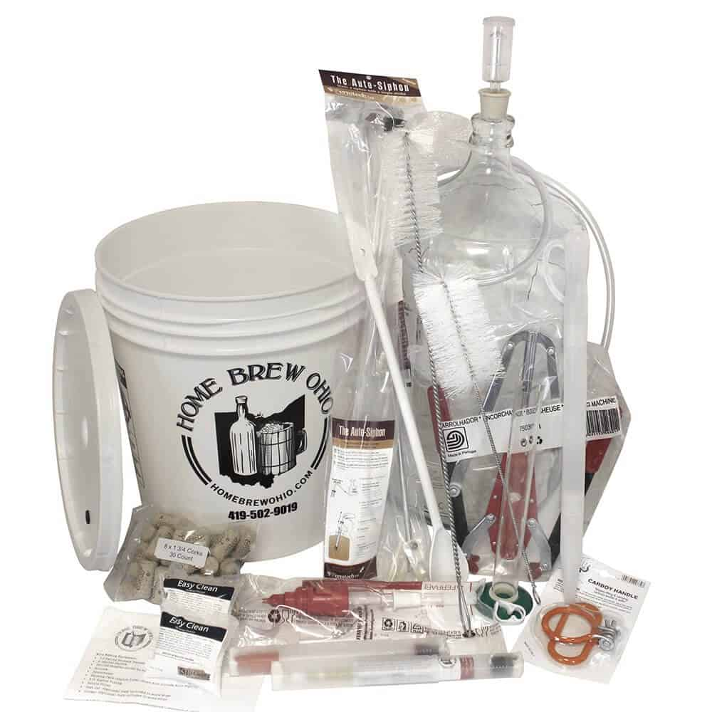 best winemaking kits