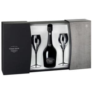 best champagne gift