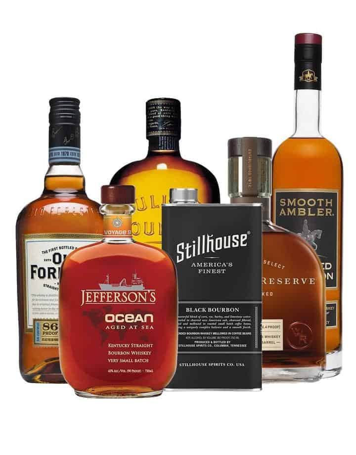 best whiskey gifts