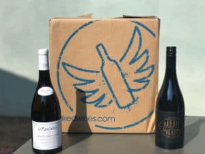 review of naked wines