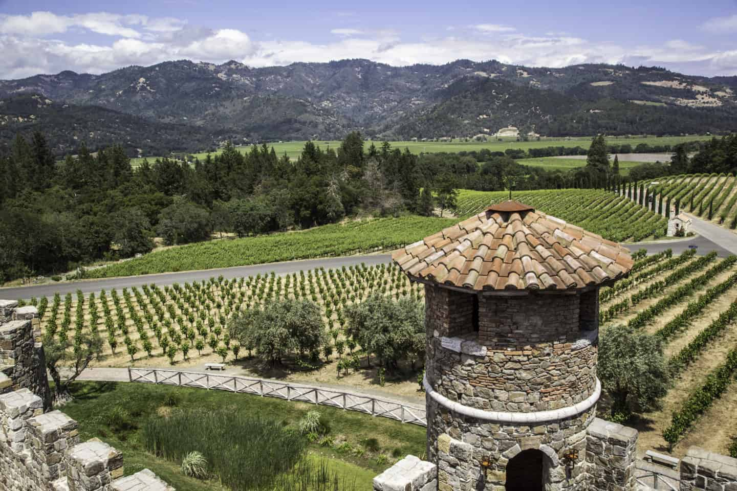 How Many Wineries Are There In Napa Valley - California Winery Advisor