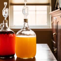 make mead at home