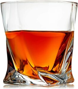 Top Whiskey Glass