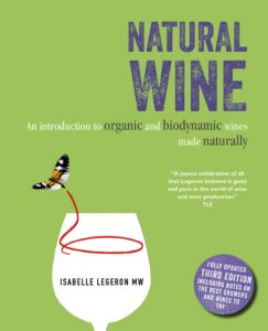 best book on natural wines