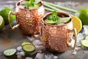 perfect moscow mule recipe
