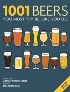 Best Books About Beer