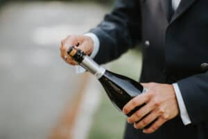 best champagne bottle openers
